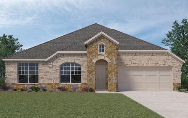 476 Westlake Landing, Conroe, TX 77304 (MLS #92008859) :: Lerner Realty Solutions