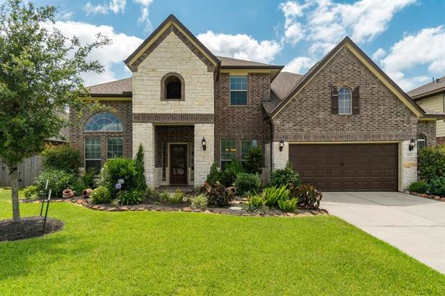 4720 Serrano Drive, League City, TX 77573 (MLS #92011733) :: Texas Home Shop Realty