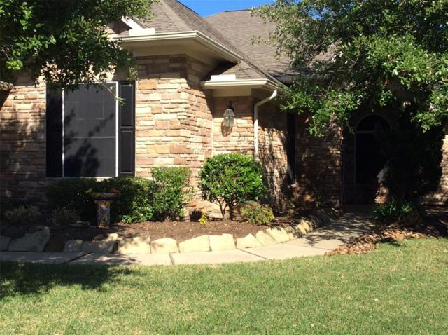 9122 Belton Bend Court, Cypress, TX 77433 (MLS #92014586) :: Lion Realty Group / Exceed Realty