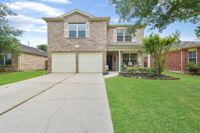 2736 Woodspring Forest Drive, Houston, TX 77345 (MLS #9201499) :: The Heyl Group at Keller Williams