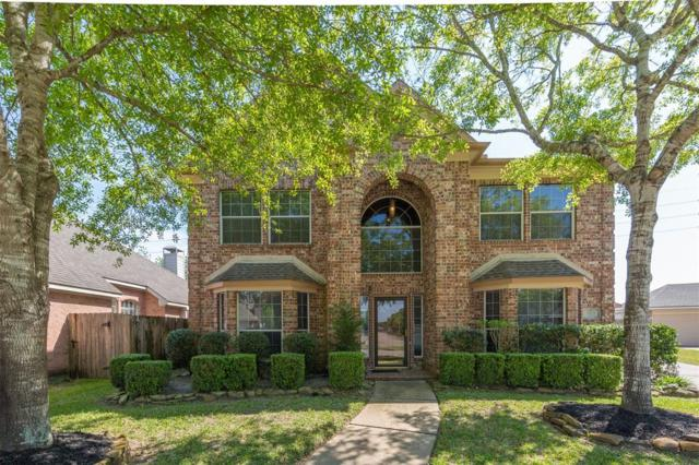 3323 Stonehurst Court, Pearland, TX 77584 (MLS #92017322) :: JL Realty Team at Coldwell Banker, United