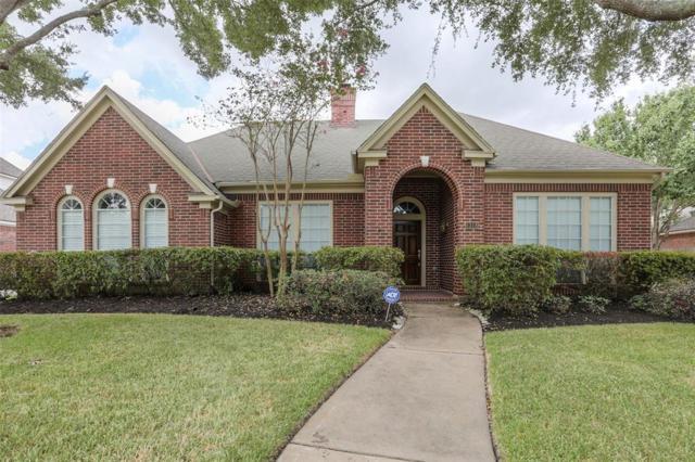 1318 Wiedner Drive, Katy, TX 77494 (MLS #92019691) :: Texas Home Shop Realty