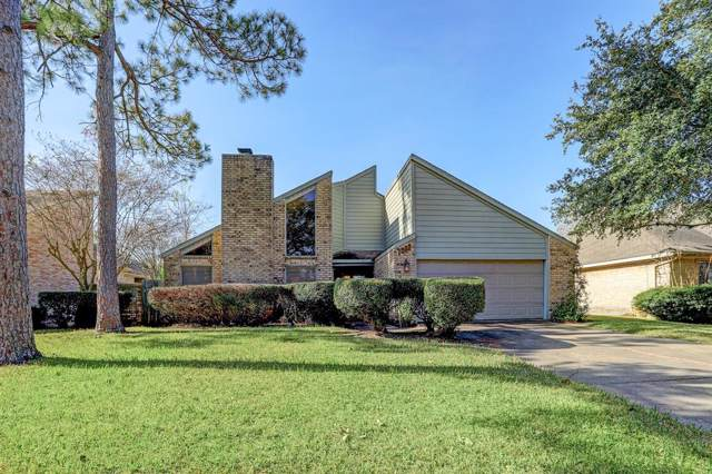 1022 Honey Hill Drive, Houston, TX 77077 (MLS #92021203) :: Texas Home Shop Realty