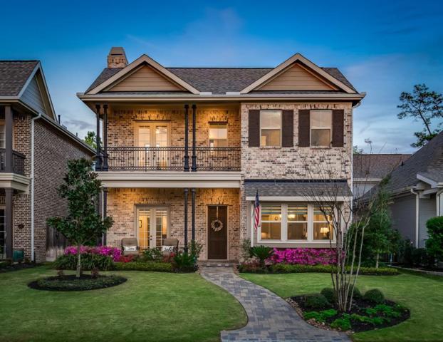 115 Bonnie Ridge Circle, Shenandoah, TX 77384 (MLS #92023396) :: The SOLD by George Team