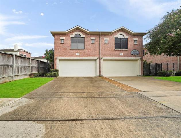 3626 Link Valley Drive, Houston, TX 77025 (MLS #92024034) :: Keller Williams Realty
