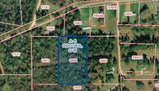 11552 Cravens Camp Road, Silsbee, TX 77656 (MLS #92027718) :: NewHomePrograms.com LLC