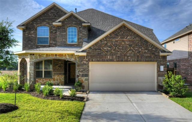24031 Cannon Anello, Katy, TX 77493 (MLS #92029729) :: The SOLD by George Team