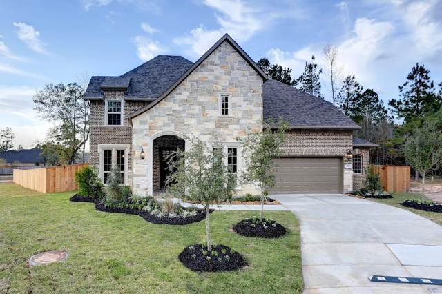 162 Cliftons Curve Way, Montgomery, TX 77316 (MLS #92029898) :: Giorgi Real Estate Group