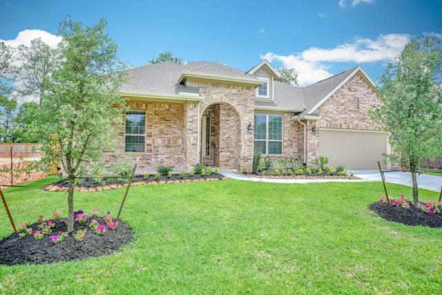 23530 Vernazza Drive, New Caney, TX 77357 (MLS #92030275) :: Texas Home Shop Realty