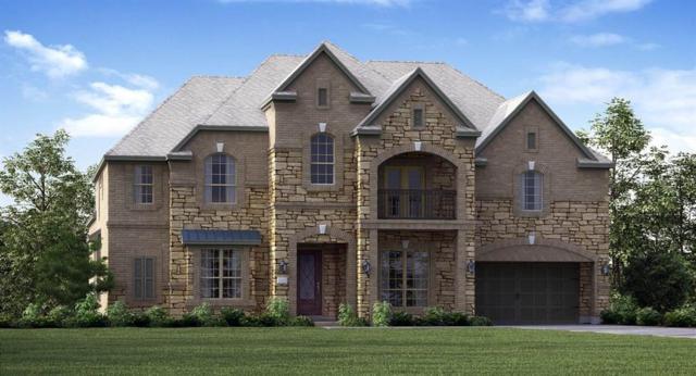 929 Gadston Park Lane, Friendswood, TX 77546 (MLS #92033148) :: The Bly Team