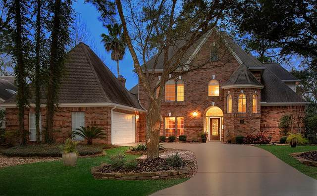 34 Shearwater Place, The Woodlands, TX 77381 (MLS #92033327) :: The Parodi Team at Realty Associates
