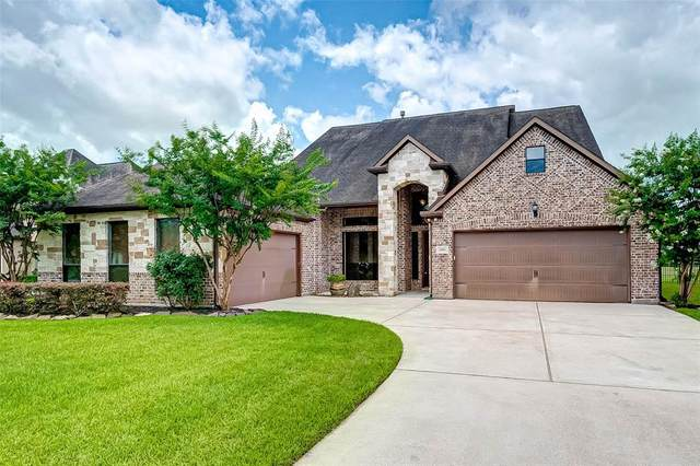 4303 Wentworth Drive, Fulshear, TX 77441 (MLS #92035838) :: Lerner Realty Solutions