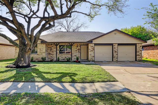 509 Valley Brook Drive, La Porte, TX 77571 (MLS #9203612) :: The SOLD by George Team