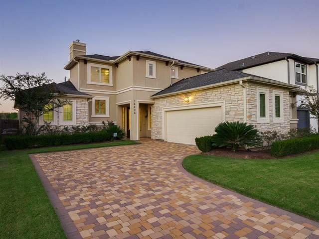 14426 Kingston Cove Lane, Houston, TX 77077 (MLS #92038162) :: Lerner Realty Solutions