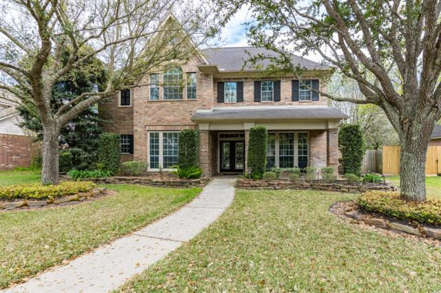 5918 Riverchase Trail, Houston, TX 77345 (MLS #92041754) :: The SOLD by George Team
