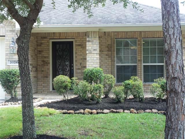 20216 Southwood Oaks Drive, Porter, TX 77365 (MLS #92043378) :: The Heyl Group at Keller Williams