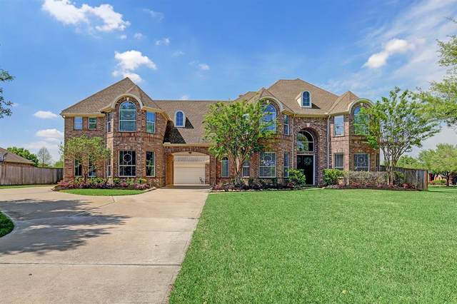 20902 Ruby Valley Court, Cypress, TX 77433 (MLS #92043739) :: Homemax Properties