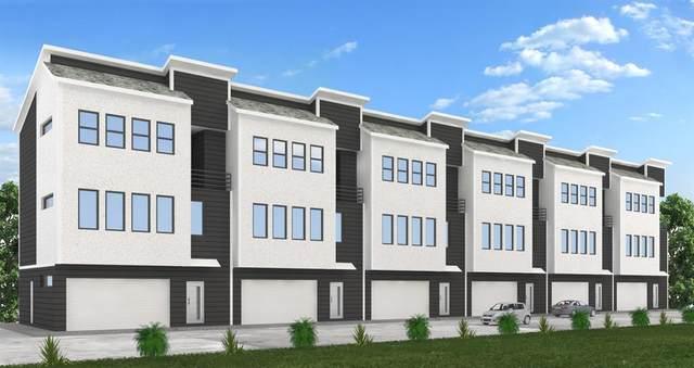 2912 Cline Street, Houston, TX 77020 (MLS #92043788) :: Caskey Realty