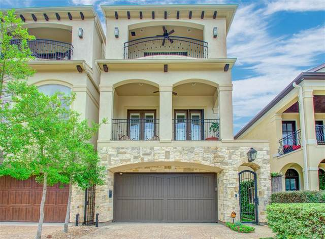 217 C Asbury Street, Houston, TX 77007 (MLS #92044067) :: Green Residential