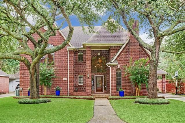 20515 Amberlight Lane, Katy, TX 77450 (MLS #92045329) :: The SOLD by George Team