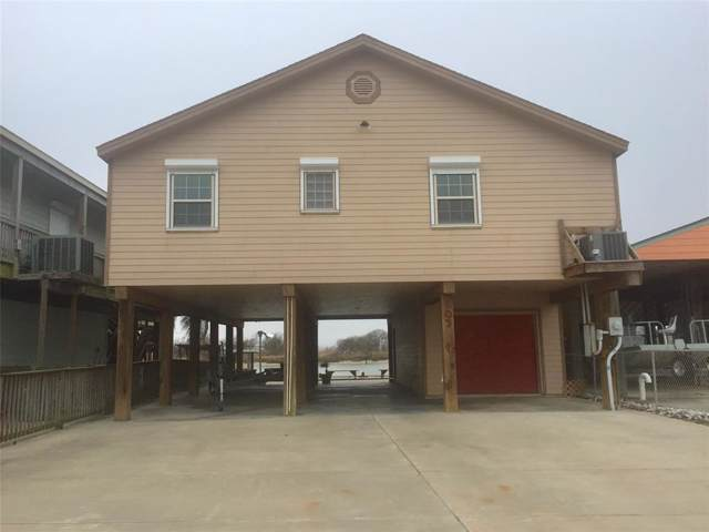 3576 Fm 2031, Matagorda, TX 77457 (MLS #92046149) :: The Jill Smith Team