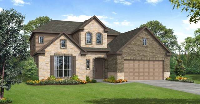 1930 Walnut Green Circle, Rosenberg, TX 77471 (MLS #92047962) :: Guevara Backman