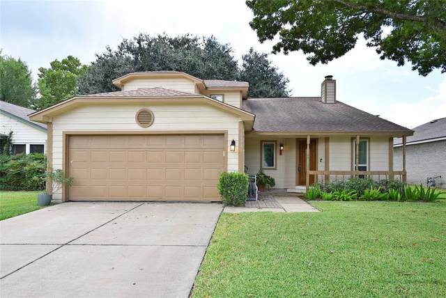 11731 Yearling Drive, Houston, TX 77065 (MLS #92055478) :: The Home Branch