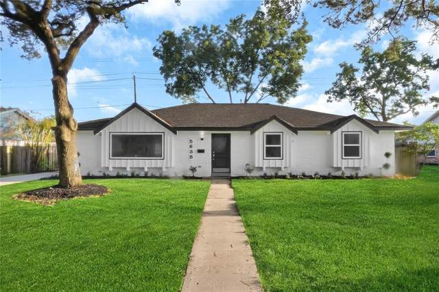 5638 Willowbend Boulevard, Houston, TX 77096 (MLS #92055963) :: All Cities USA Realty