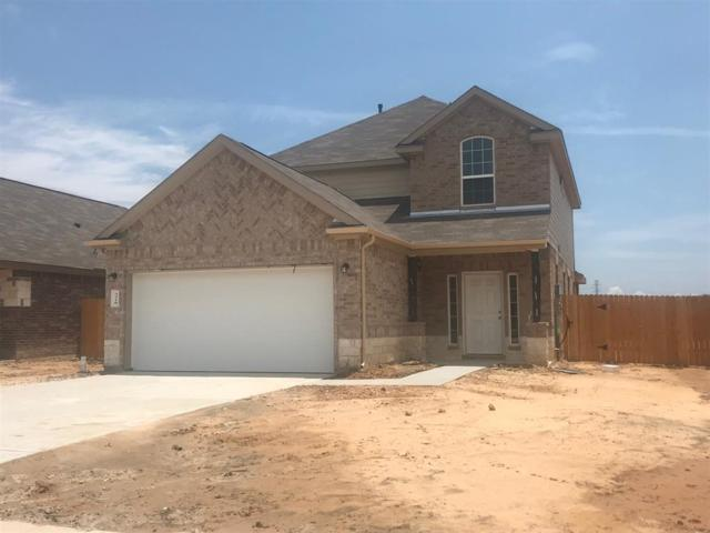 3218 Primrose Drive, Texas City, TX 77591 (MLS #9206296) :: The SOLD by George Team