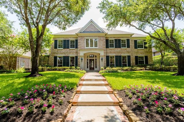 20 Whitworth Way, Sugar Land, TX 77479 (MLS #92064009) :: The Wendy Sherman Team