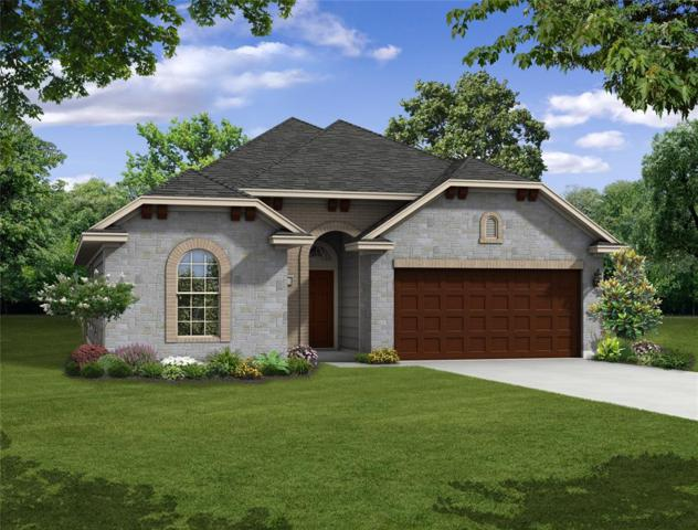 4809 Tascosa Lane, League City, TX 77573 (MLS #92064292) :: REMAX Space Center - The Bly Team