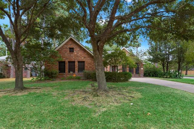 1923 Mercoal Drive, Spring, TX 77386 (MLS #92066691) :: Giorgi Real Estate Group