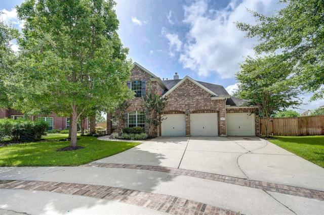 2003 Arbor Cove, Katy, TX 77494 (MLS #92067364) :: King Realty