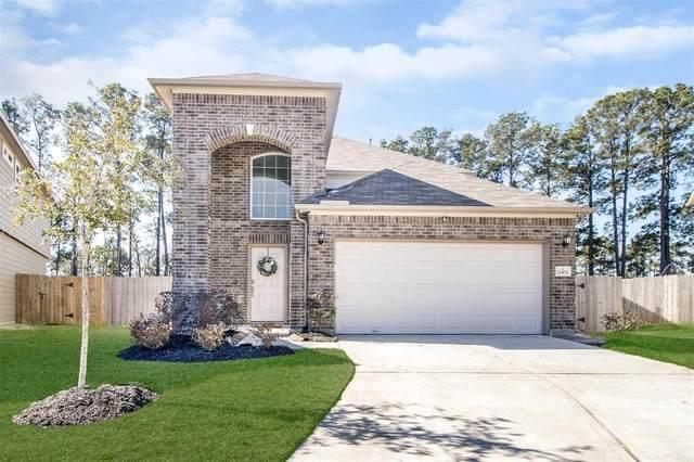 12402 King Harry Drive, Houston, TX 77044 (MLS #92070485) :: Green Residential