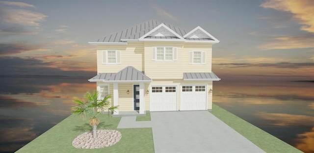 5006 Brigantine Cay Court, Texas City, TX 77590 (MLS #92074615) :: Michele Harmon Team
