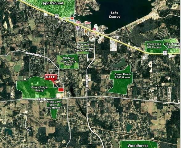 15307 Rabon Chapel Road, Montgomery, TX 77316 (MLS #92075004) :: TEXdot Realtors, Inc.