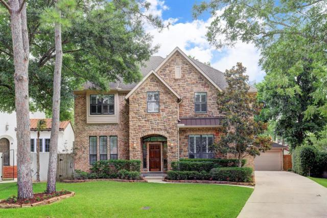 5540 Aspen Street, Houston, TX 77081 (MLS #92080745) :: Texas Home Shop Realty