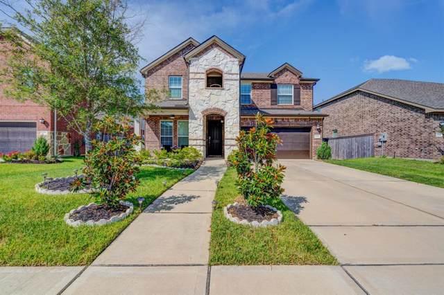 2214 Hidden Meadow Lane, Houston, TX 77089 (MLS #92082264) :: TEXdot Realtors, Inc.