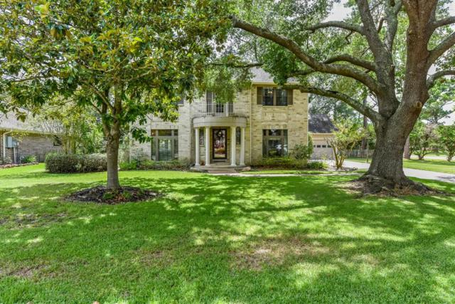 902 Rigel Street, Friendswood, TX 77546 (MLS #92083353) :: Texas Home Shop Realty