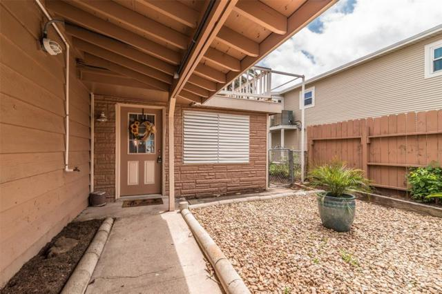 7 Dolphin Street, Bayou Vista, TX 77563 (MLS #92085865) :: The Heyl Group at Keller Williams