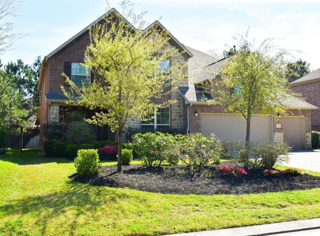 38 Lindenberry, The Woodlands, TX 77389 (MLS #92087738) :: Magnolia Realty