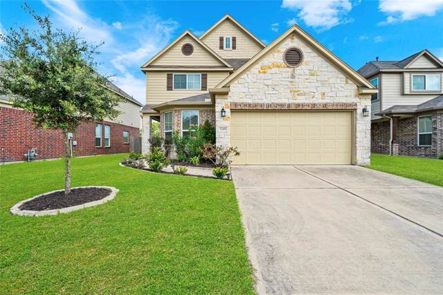 12419 Kings Path Lane, Houston, TX 77044 (MLS #92088414) :: The SOLD by George Team