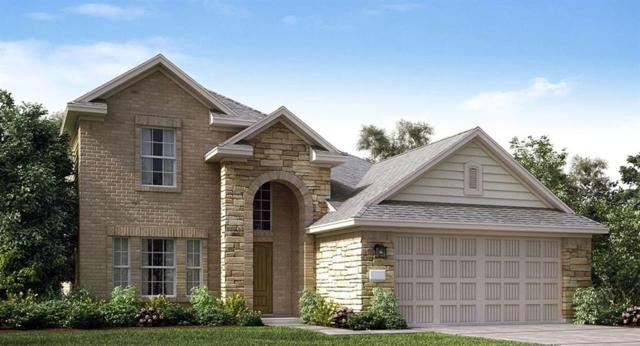 741 Montclair Mist Lane, La Marque, TX 77568 (MLS #92088871) :: Magnolia Realty