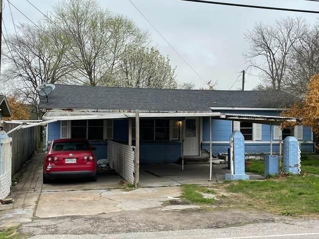 3531 Cedar Hill Lane, Houston, TX 77093 (MLS #92089183) :: Homemax Properties