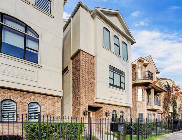 1411 Elgin Street, Houston, TX 77004 (MLS #92089827) :: Texas Home Shop Realty