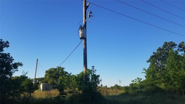 2694 County Road 152, Bedias, TX 77831 (MLS #92090575) :: The Sansone Group