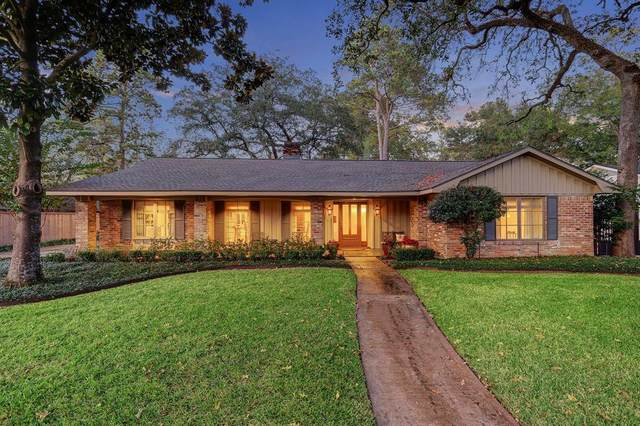 10022 Candlewood Drive, Houston, TX 77042 (MLS #92091601) :: The Freund Group