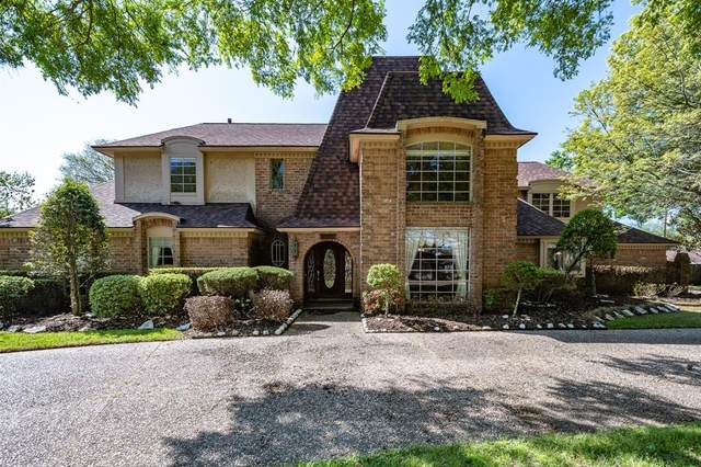 1426 Minchen Drive, Deer Park, TX 77536 (MLS #92096095) :: The SOLD by George Team