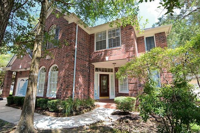 146 Maple Path Place, The Woodlands, TX 77382 (MLS #92098834) :: Carrington Real Estate Services