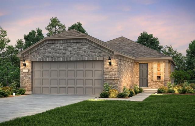 3311 Golden Eagle Way, Richmond, TX 77469 (MLS #92099256) :: JL Realty Team at Coldwell Banker, United